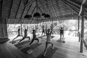 Londolozi Yoga